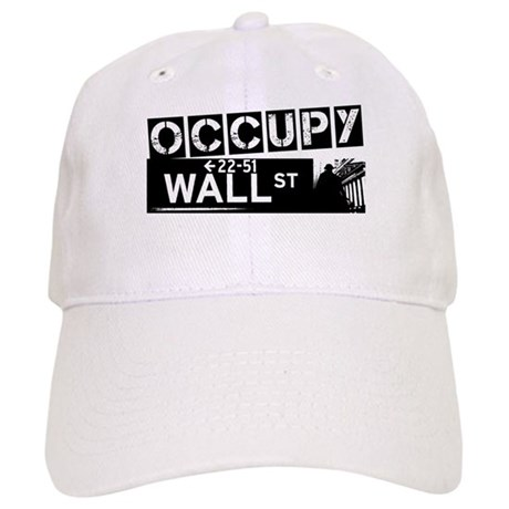 Occupy Wall Street Cap