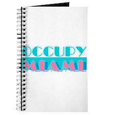 Occupy Miami Journal