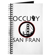 Occupy San Fransisco Journal