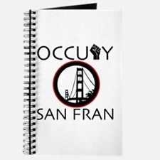 Occupy San Fransisco Journal