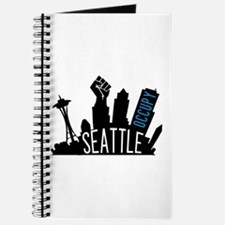 Occupy Seattle Journal
