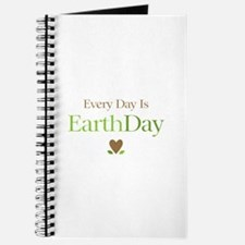 Every Day Earth Day Journal