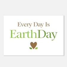 Every Day Earth Day Postcards (Package of 8)