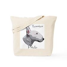Bull Terrier 2 Tote Bag