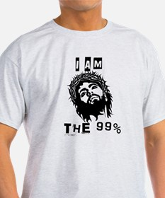 Jesus Is The 99% T-Shirt