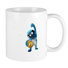 Astro Jump Mug