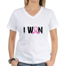 I Won Breast Cancer Shirt