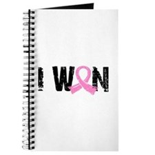 I Won Breast Cancer Journal