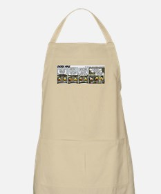 0541 - London tower, are ... Apron