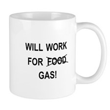 Unique Price of oil Mug