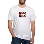 Big Slick Fitted T-Shirt
