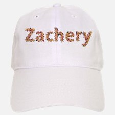 Zachery Fiesta Baseball Baseball Cap