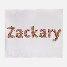 Zackary Fiesta Throw Blanket