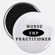 Cool Nurse practitioner Magnet