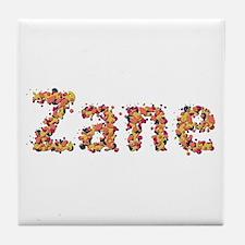 Zane Fiesta Tile Coaster