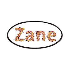 Zane Fiesta Patch