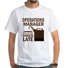 Operations Manager (Funny) Gift Shirt