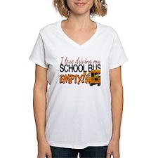 Bus Driver - Empty Bus Shirt