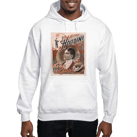 Houdini Performance Poster Hooded Sweatshirt