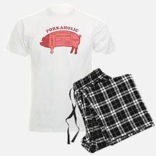 Porkaholic Pajamas