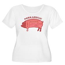 Porkaholic T-Shirt