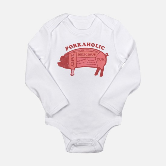 Porkaholic Baby Outfits