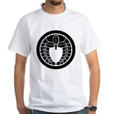 Hanging wisteria in circle Shirt