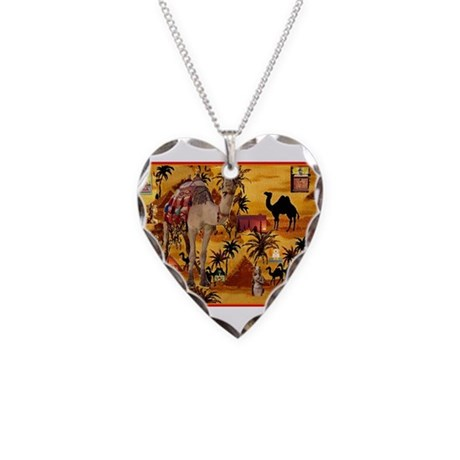 Best Seller Necklace Heart Charm