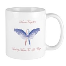 SIDS lost angel boy Mug