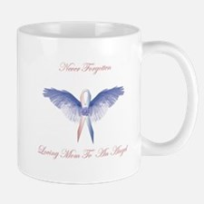 SIDS lost angel boy Mug