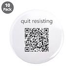 Quit Resisting 3.5