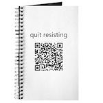 Quit Resisting Journal