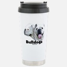Bulldogs Travel Mug