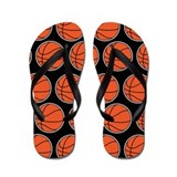 Basketball girls Flip Flops