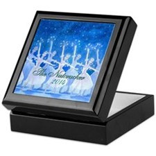 The Nutcracker 2014 Keepsake Box