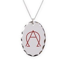 Alpha Omega - Dexter Necklace