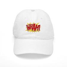 Wham! Baseball Cap