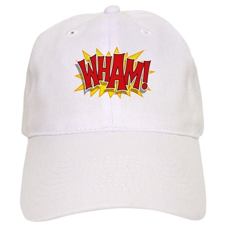 Wham! Cap