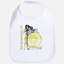Sunrise The Hamptons Bib