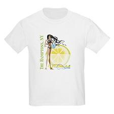 Sunrise The Hamptons Kids T-Shirt