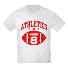 8 Year Old T-Shirt