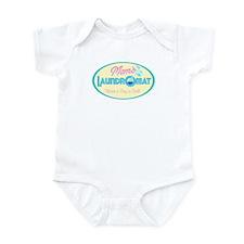Mom's Laundromat Infant Bodysuit