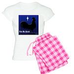 Misa Del Gallo Women's Light Pajamas
