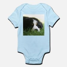 Bernese Puppy Infant Bodysuit