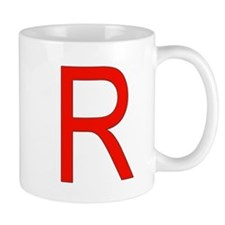 Team Rocket Mug