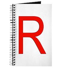Team Rocket Journal