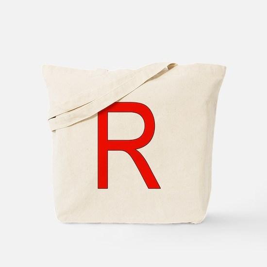 Team Rocket Tote Bag