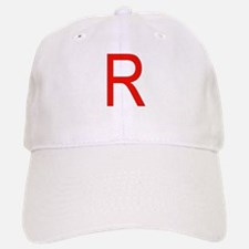 Team Rocket Baseball Baseball Cap