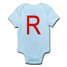 Team Rocket Infant Bodysuit