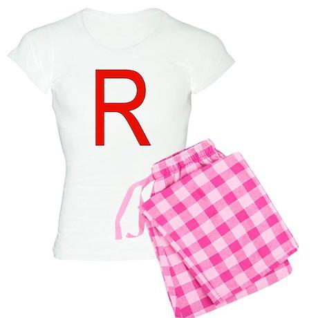 Team Rocket Women's Light Pajamas